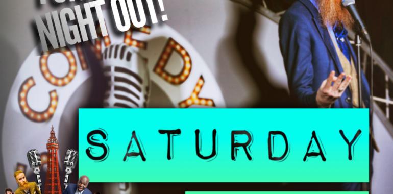 Saturday Live!