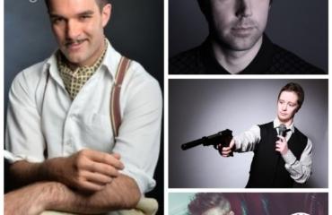 Friday Night Laughs with Troy Hawke, Mike Newall, Adam Staunton & Ryan Gleeson