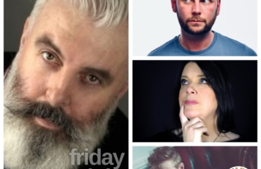 Friday Night Laughs with Mick Ferry, Eddie Fortune, Karen Bayley & Ryan Gleeson