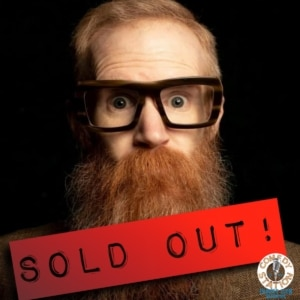 Comedy Blackpool July sold out Saturday