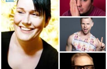 Saturday Live! With Bethany Black, Aaron Twitchen, Red Richardson & Ryan Gleeson
