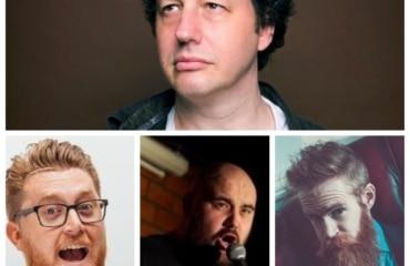 Saturday Live! With Carey Marx, Rob Thomas, Matt Stellingwerf & Ryan Gleeson