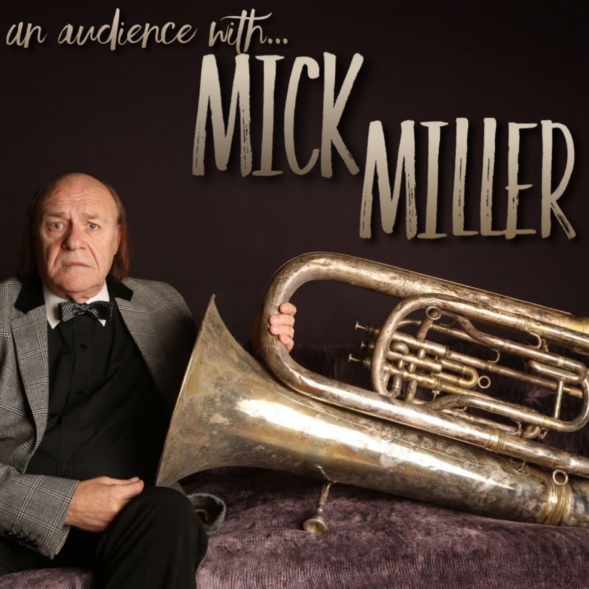 An Audience with Mick Miller
