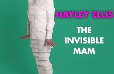 Hayley Ellis: The Invisible Mam